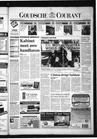 Goudsche Courant 1994-10-08