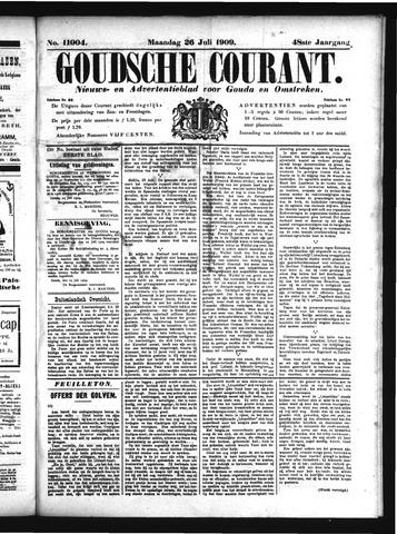 Goudsche Courant 1909-07-26