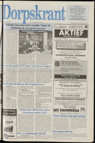 Dorpskrant 1991-12-04
