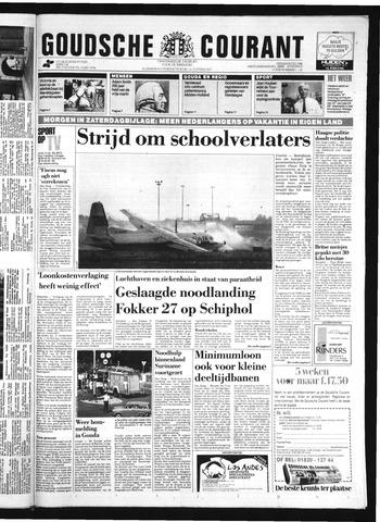 Goudsche Courant 1990-07-20