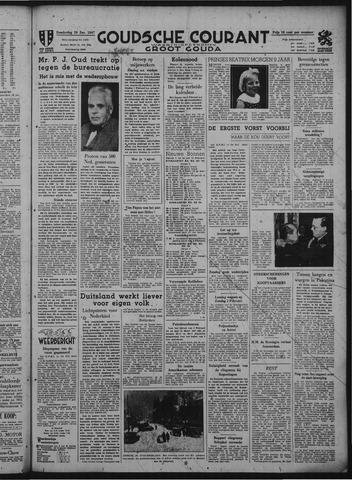 Goudsche Courant 1947-01-30