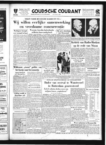 Goudsche Courant 1959-08-03