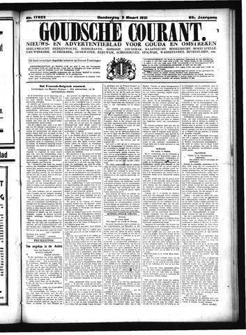 Goudsche Courant 1931-03-05