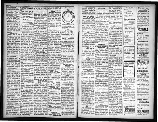 Schoonhovensche Courant 1931-06-17