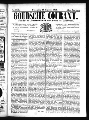 Goudsche Courant 1905-08-31