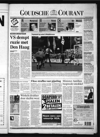 Goudsche Courant 1998-07-15