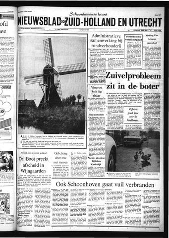 Schoonhovensche Courant 1973-06-20