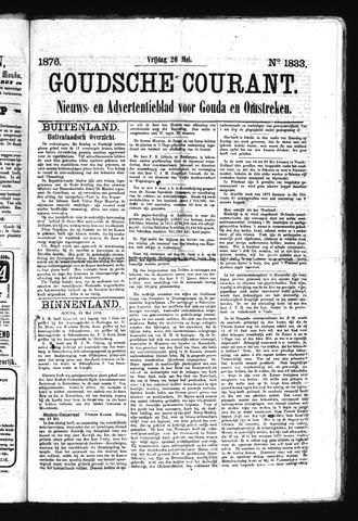 Goudsche Courant 1876-05-26