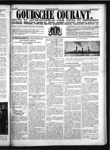 Goudsche Courant 1937-06-22