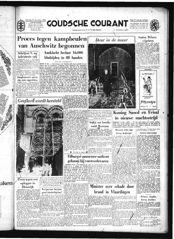 Goudsche Courant 1963-12-21