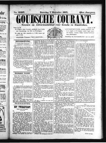 Goudsche Courant 1907-12-07