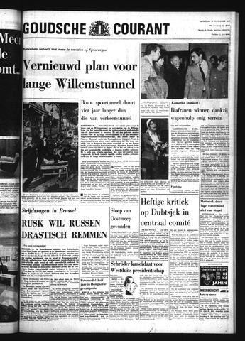Goudsche Courant 1968-11-16