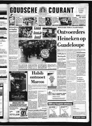 Goudsche Courant 1986-02-17