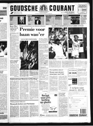 Goudsche Courant 1991-09-03