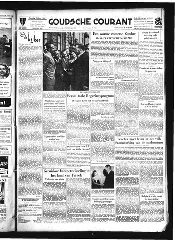 Goudsche Courant 1952-06-30
