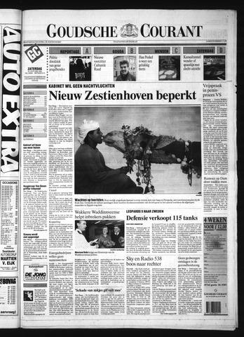 Goudsche Courant 1994-01-22