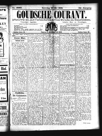 Goudsche Courant 1916-05-20