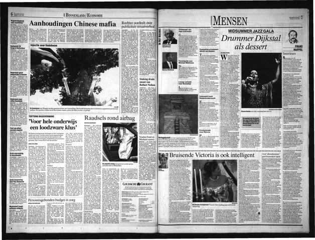 Goudsche Courant 1995-07-14