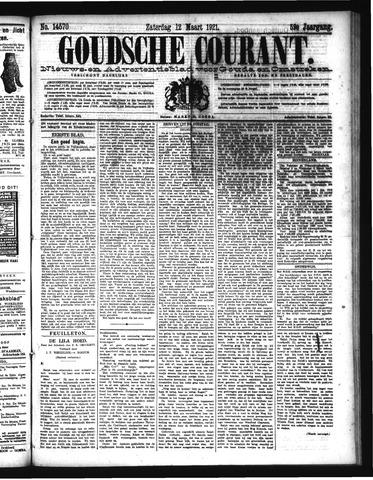 Goudsche Courant 1921-03-12