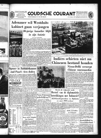Goudsche Courant 1962-11-23