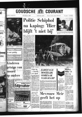 Goudsche Courant 1974-03-04