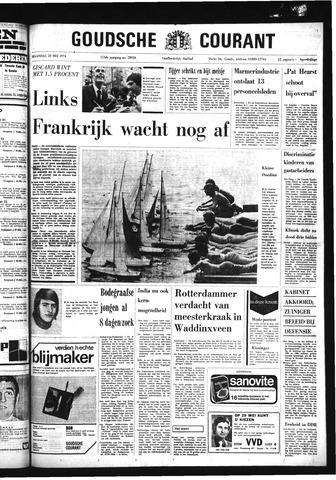 Goudsche Courant 1974-05-20