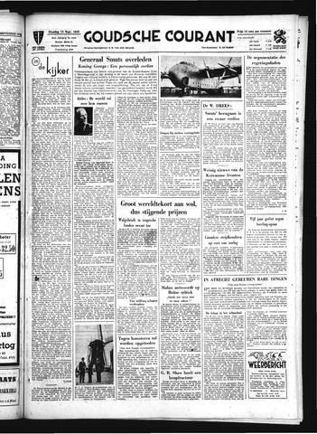 Goudsche Courant 1950-09-12