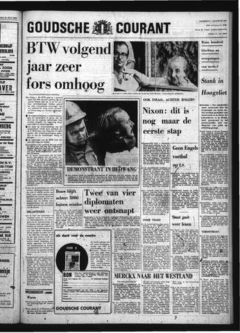 Goudsche Courant 1970-08-01