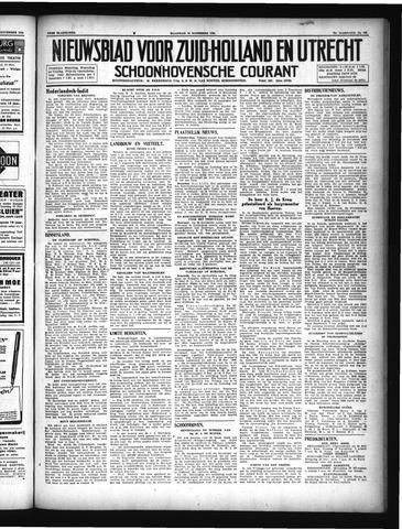 Schoonhovensche Courant 1946-11-18