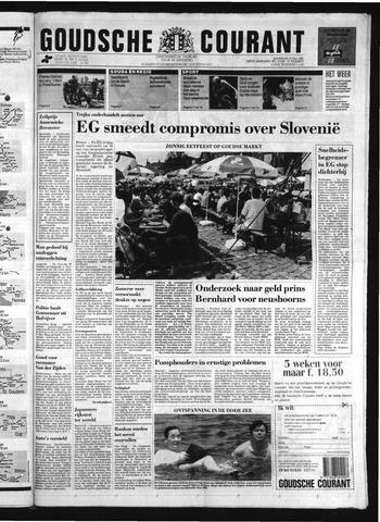 Goudsche Courant 1991-07-08