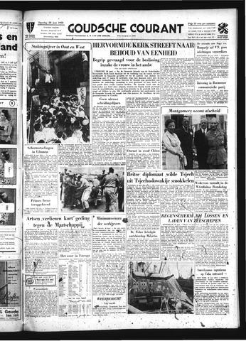 Goudsche Courant 1958-06-28