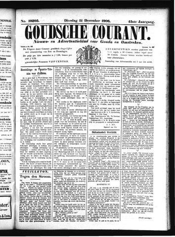 Goudsche Courant 1906-12-11