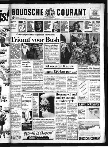 Goudsche Courant 1988-03-09