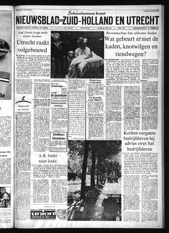 Schoonhovensche Courant 1972-09-06