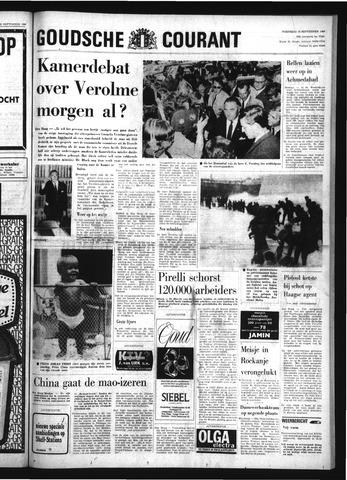 Goudsche Courant 1969-09-24