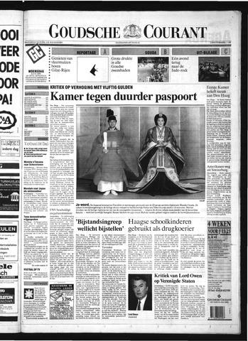 Goudsche Courant 1993-06-09
