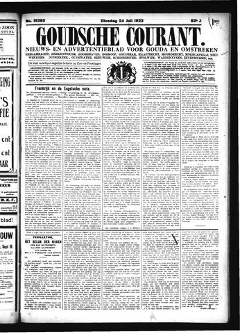 Goudsche Courant 1923-07-24