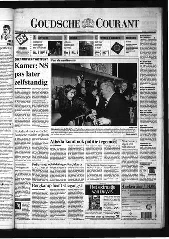 Goudsche Courant 1995-12-12