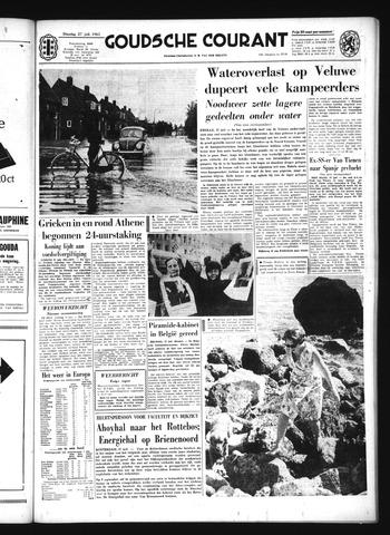 Goudsche Courant 1965-07-27