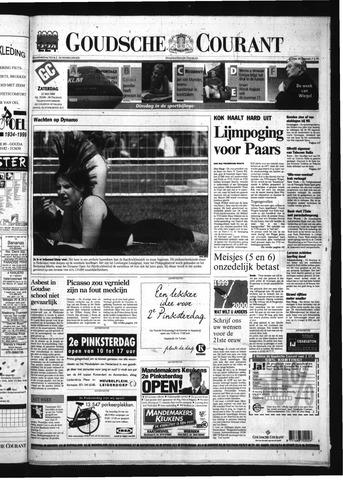 Goudsche Courant 1999-05-22