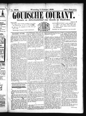 Goudsche Courant 1906-02-07