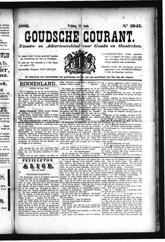 Goudsche Courant 1889-06-21