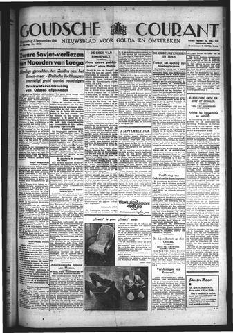 Goudsche Courant 1941-09-03