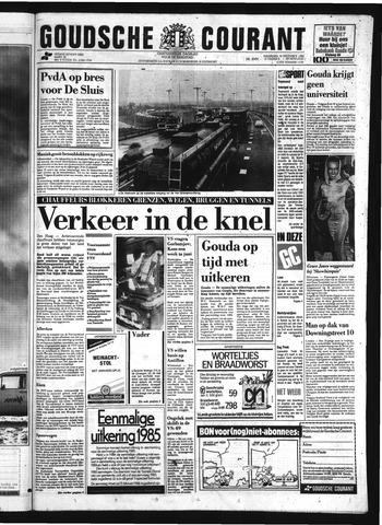 Goudsche Courant 1985-12-16