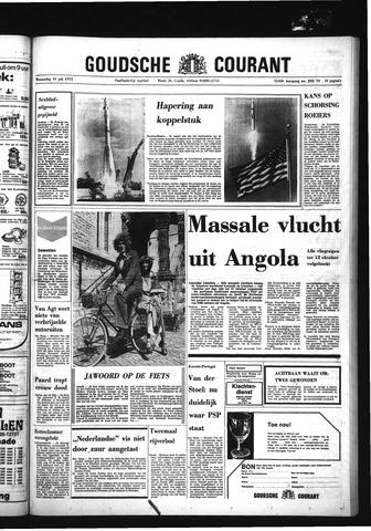Goudsche Courant 1975-07-16