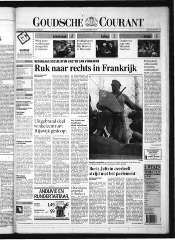 Goudsche Courant 1993-03-22