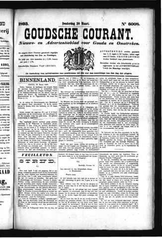 Goudsche Courant 1893-03-30
