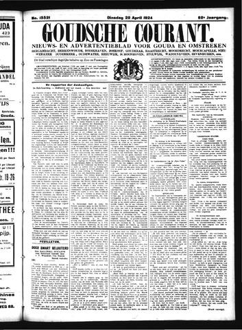 GC 1924-04-22