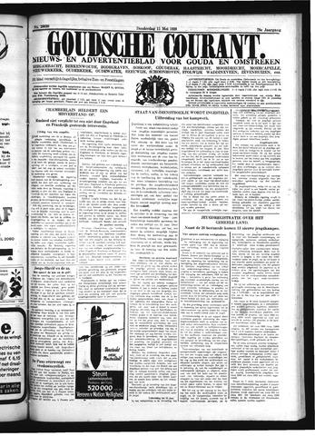 Goudsche Courant 1939-05-11