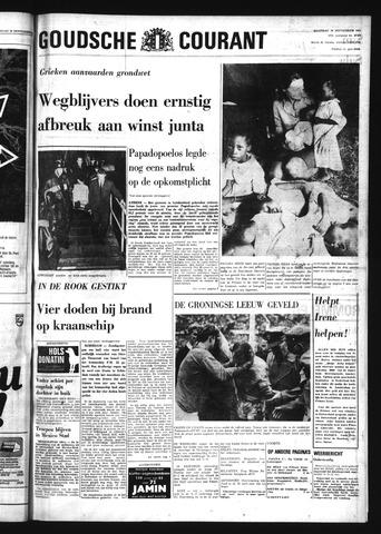 Goudsche Courant 1968-09-30
